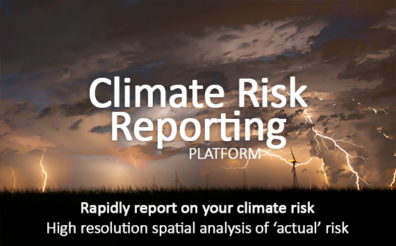 Climate Risk Reporting